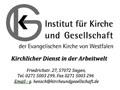 Institut für Kirche und Gesellschaft