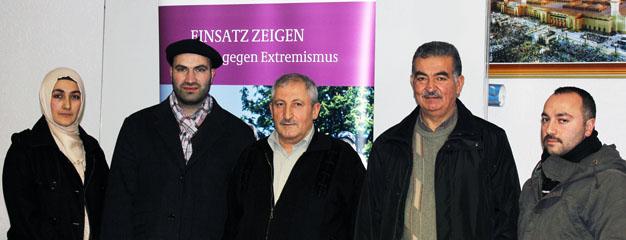 Treffen von türkischen MO´s